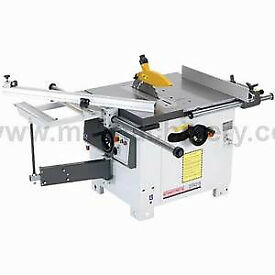 New Startrite TS1 Sliding Table Saw £2000