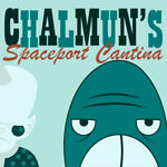 Chalmun's Spaceport Cantina