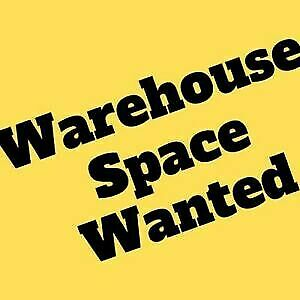 Looking for Shop space / Bay rental