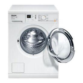 Two year old Miele Washing Machine W 3164