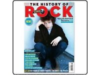 The History Of Rock Music Magazine-1966