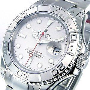 mens rolex yachtmaster wristwatches men s 40mm rolex yachtmaster