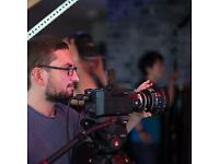 Camera and Sound Crew needed for small indie feature film in June