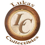 Lukas Collectibles and What-Nots