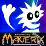 Maverix Art Gallery by Morien Jones