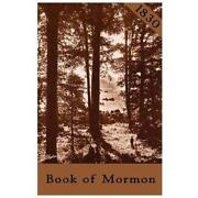 1830 Book of Mormon