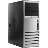 Free Desktop computers in any condition for parts or to repair