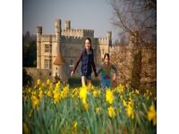 EASTER QUEST FOR KIDS IN KENT