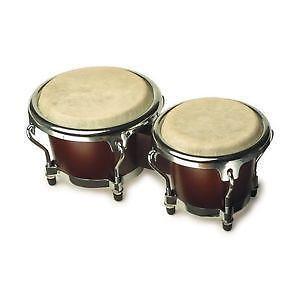 Bongos Drums Ebay