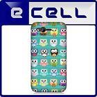 HTC Rhyme Case Owl