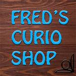 FRED'S CURIO SHOP