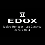 Edox Swiss Watches