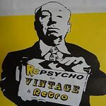RePsycho Vintage & Retro Superstore