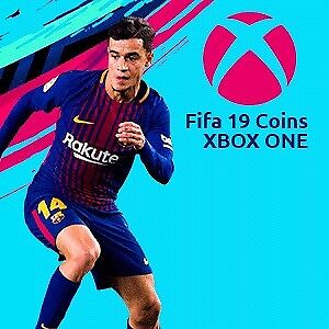 Sell Account with game Fifa 19 - Ultimate Include 1.8kkk Coins