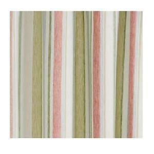 Pottery Barn Stripe Shower Curtains