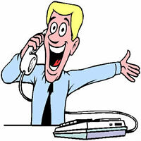 Part Time Telemarketer Required in London
