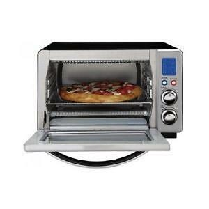 Countertop Electric Convection Oven