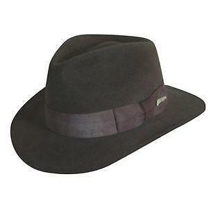 1b348afd4 Men's Fedora Hats for sale | eBay