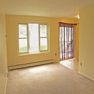 Fully renovated 2 bedroom available now!  Cant beat the location