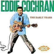Eddie Cochran CD