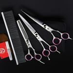 Hairdressing Scissors & Wigs