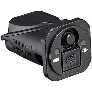"""CNC Battery Mount Adaptor For SHIMANO Di2 Junction Giant OD2 1 1//4/"""" 31.8mm Black"""