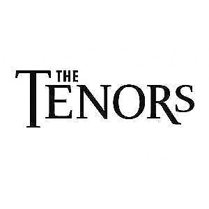 (6) LEFT✰✰The Tenors ✰✰Sony Centre For The Perfor MONDec 17 8PM
