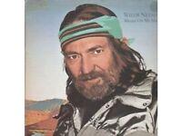 Willie Nelson - Always on my Mind Vinyl record excellent condition