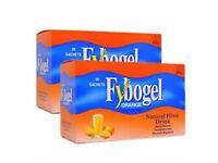 Brand new - 2 boxes of fybogel for £5- 60 sachets