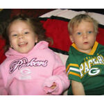 Packers Baby Clothes