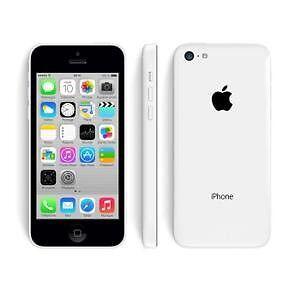 iPhone 5c 8GO en parfait état