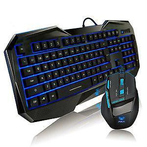 best gaming keyboards and mice