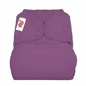 Flip Organic Day Pack - Cloth Diapers for the Day! London Ontario image 7