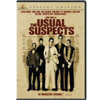 The Usual Suspects - Special Edition