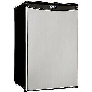 DANBY REFRIGERATORS / FREEZERs from $79.99 to 399. NO TAX