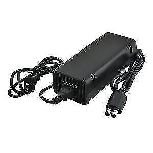 Looking for power supply for xbox360