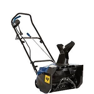 """Snow Blower - 18"""" - Electric"""