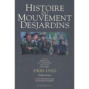Histoire du Mouvement Desjardins