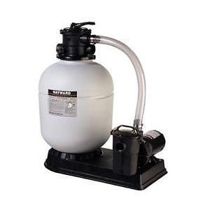 Hayward pool pump filter ebay for Pool filterpumpe obi