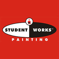 Full Time Student Painting job in Orleans!