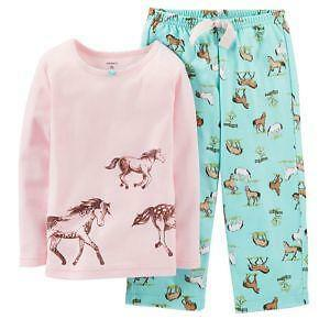 04c25dee2b Carters Pajamas  Baby   Toddler Clothing