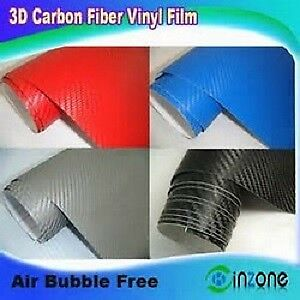 CARBON FIBRE VINYL  WRAP FOR CAR OR SURFACE $50 METER