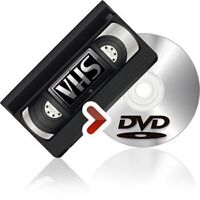 Get Those Precious Memories on Disc Before it's Too Late!!