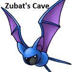 Zubat's Cave