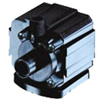 Pondmaster Pumps on sale  250 gph up to 2400 gph, mag drive.
