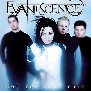 Evanescence style band