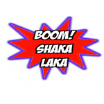 Boom! Shaka Laka Clothing