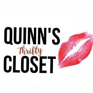 Quinns Thrifty Closet