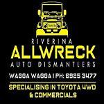 riverina-allwreck