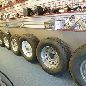 TRAILER DEPOT PARTS AND SERVICE TO ALL MAKES AND MODELS Peterborough Peterborough Area image 6